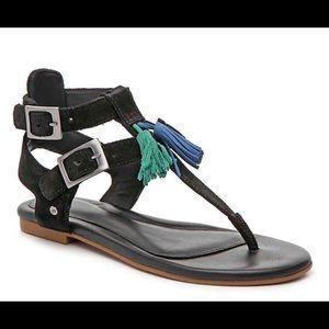 UGG Sandals size 5